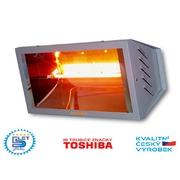Elektrický infračervený zářič SUNLINE® PROFESIONAL SP1500