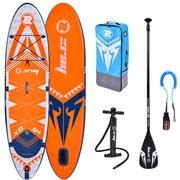 Paddleboard ZRAY X-Rider Young X0 9-28