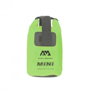 DRY BAG AQUA MARINA MINI SUPER EASY GREEN