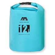 DRY BAG AQUA MARINA 12L SUPER EASY BLUE