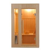 Finská sauna FRANCE SAUNA ZEN 2