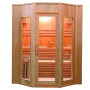 Finská sauna FRANCE SAUNA ZEN 4