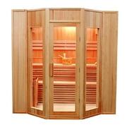 Finská sauna pro pět osob Zen 5