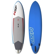 "Paddleboard NSP O2 Surf 9""2""x29.5""x5"""