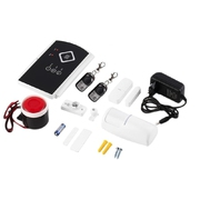 Bezdrátový GSM alarm BENTECH G05