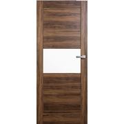Vasco Doors Interiérové dveře TEO kombinované, model 3