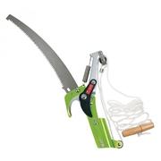 Zahradní nůžky s dlouhou násadou + prořezávač Verdemax 4377
