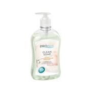 PROdezi CLEAN SOAP 0,5l - mýdlo s antibakteriální přísadou