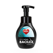 Dedra Pěnové mýdlo s antibakteriální přísadou BACILEX HYGIENE+, 300 ml