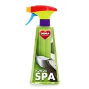Dedra Intenzivní čistič na koupelny XONOX SPA, 500 ml