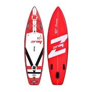 Paddleboard ZRAY Fury 10-32