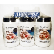 HANSCRAFT SPA - Whirlpool set profi 2