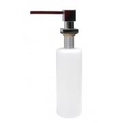 Donner CUBE Dávkovač saponátu, tekutého mýdla nebo gelové desinfekce