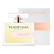 Yodeyma dámský parfém 100 ml CHEANTE