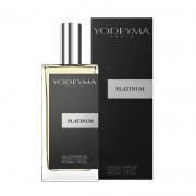Yodeyma PLATINUM EDP pánský parfém 50 ml
