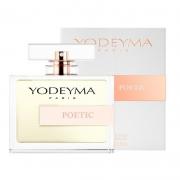 Yodeyma POETIC Eau de Parfum 100ml dámský parfém