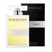 Yodeyma pánský parfém 100 ml West