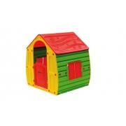 STARPLAST Magical House RED