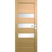 Interiérové dveře SANTIAGO č.6, FÓLIE