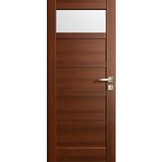 Interiérové dveře BRAGA č.2, FÓLIE