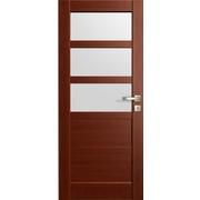 Interiérové dveře BRAGA č.4, FÓLIE