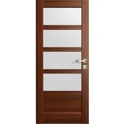 Interiérové dveře BRAGA č.5, FÓLIE