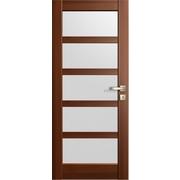 Interiérové dveře BRAGA č.6, FÓLIE