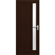 Interiérové dveře TANGO č.6, FÓLIE