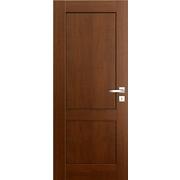 Interiérové dveře LISBONA plné, model 1