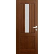 Interiérové dveře LISBONA č.3, CPL
