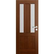 Interiérové dveře LISBONA č.4, CPL