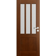 Interiérové dveře LISBONA č.5, CPL