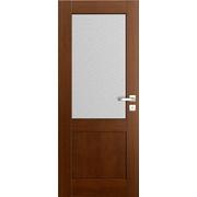 Interiérové dveře LISBONA kombinované, model 7