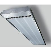 Vysokoteplotní panel IVT 3600W