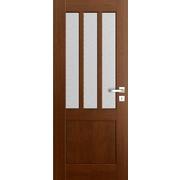 Posuvné dveře LISBONA č.5, CPL