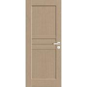 Posuvné dveře MADERA č.3, CPL