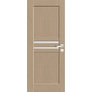 Posuvné dveře MADERA č.4, CPL