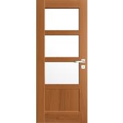 Posuvné dveře PORTO č.4, CPL