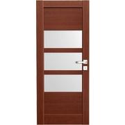 Interiérové dveře BRAGA č.8, FÓLIE