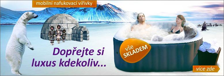 Profiheating.cz - Vířivky nafukovací