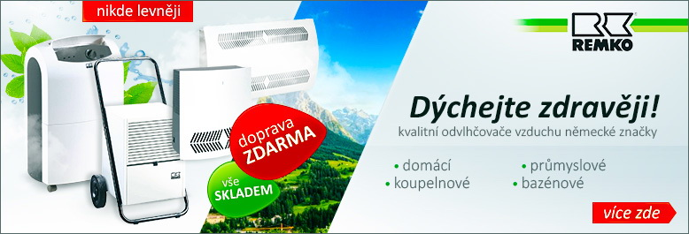 Profiheating.cz - Remko