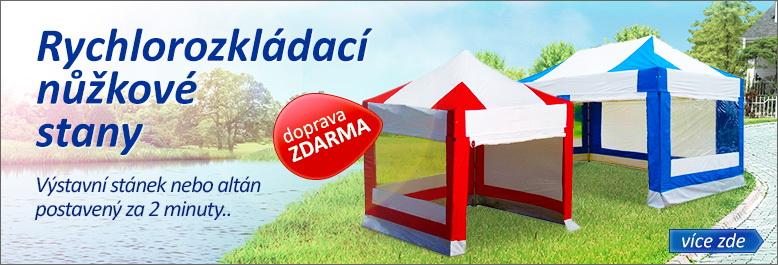 Profiheating.cz - Stany