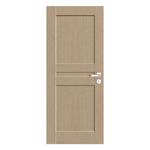Posuvné dveře s povrchovou úpravou CPL laminát